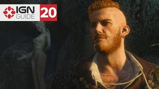 The Witcher 3: Hearts of Stone Walkthrough - ENDING: Whatsoever a Man Soweth (Olgeird) (2/2)