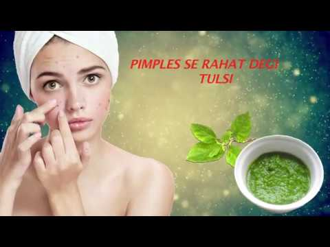 Skin Whitening #  face clean  and pimples  Care | Home Made Natural remedy
