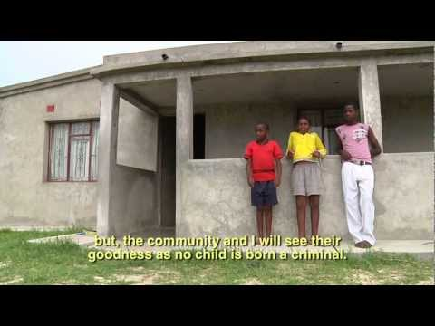 Manguzi   Raising Children in Rural South Africa Documentary