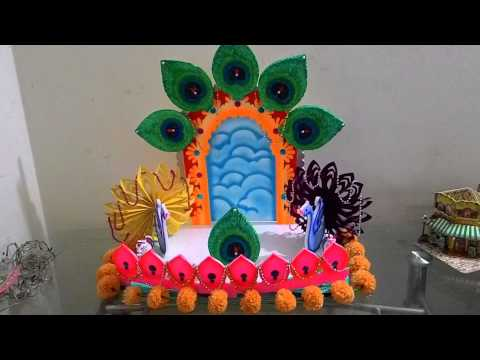 How To Make A Pooja Mandir Joy Studio Design Gallery