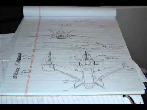 Future Weapon Designer