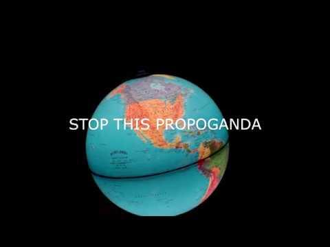 Scientific Proof of Flat Earth,  can not be debunked SciManDan! thumbnail