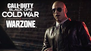 Black Ops Cold War & Warzone - Official Season Five Outro Cinematic Trailer