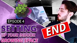 MUST-HAVE PRODUCTS | EPISODE 4 | GETTING STARTED WITH INDOOR GROWING