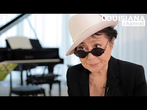 Yoko Ono Interview: A Thing Called Life