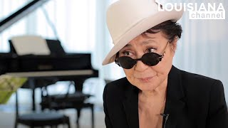 Yoko Ono: A thing called life