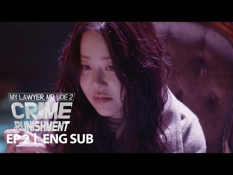 """Ko Hyun Jung """"You don't remember me?"""" [Crime and Punishment Ep 2]"""