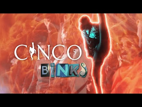 Youtube: Cinco – Binks (Clip officiel)