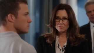 Major Crimes Season 4 Promo 1