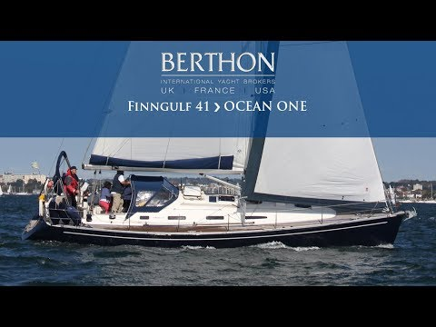 Finngulf 41 (OCEAN ONE) - Yacht for Sale - Berthon International Yacht Brokers