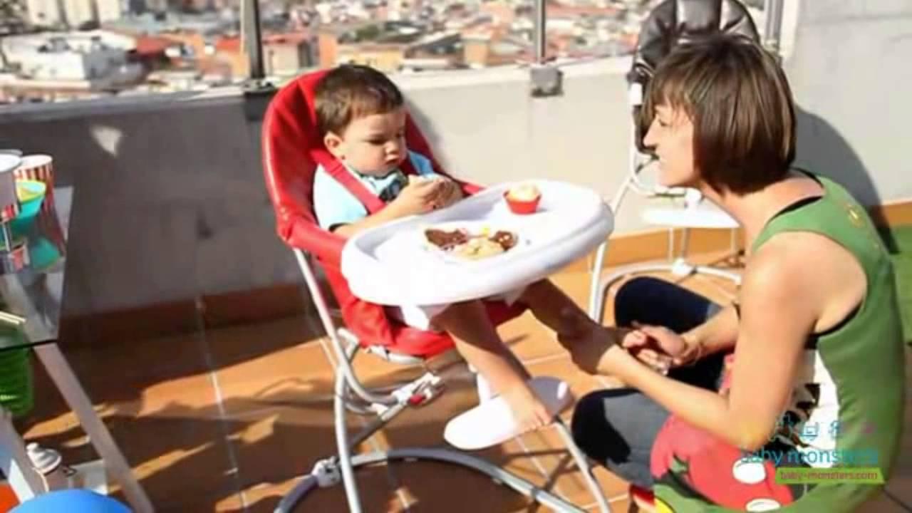 Tronas bebe y sillas para bebe youtube - Tronas bebe ikea ...