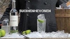 """Puolustuslaitos Viinaa - """"Suomenhevonen"""""""