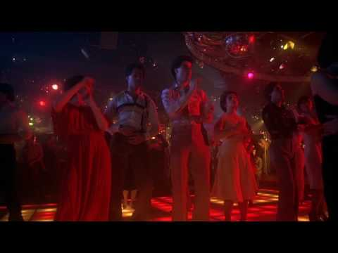 Saturday Night Fever - 'Night Fever'