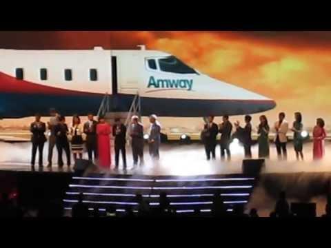 Amway Vietnam 5 Anniversary