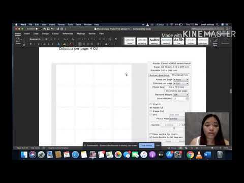 Photoscape Photo Printing Business Photo Print Sizes | How To Photo Print | Steps In Photo Printing