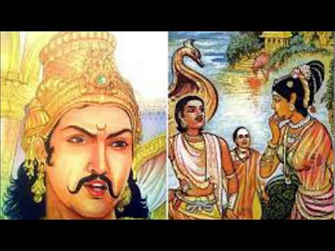 Ponniyin Selvan By Kalki | Audio By Sri | Part 1 - Chapter 1 | Bagam 1- அத்தியாயம் 1 - ஆடித்திருநாள்