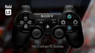 trucos de FIFA 11 y 12 para PS3....en 3D