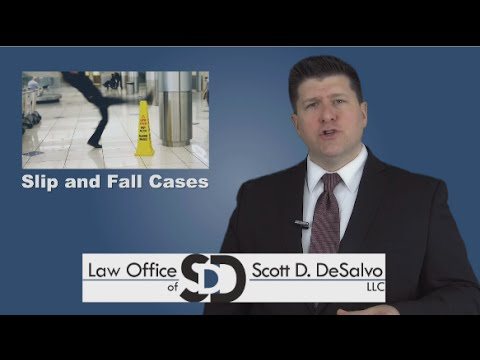 Slip and Fall Settlement Amounts - What You Must Know