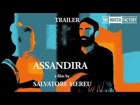 ASSANDIRA by Salvatore Mereu (Official International Trailer)