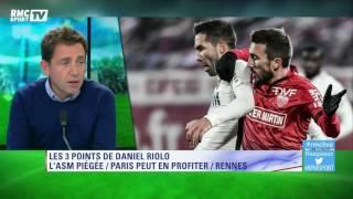 Video Gol Pertandingan Dijon FCO vs FC Lorient Bretagne Sud
