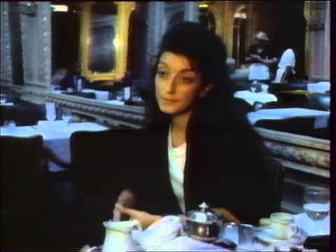 Cinéma Cinémas - Pascale Ogier - 1984