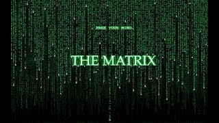 Matrix 4 - Official trailer HD 2019