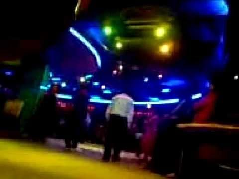 Blufox 2 Mg Road Bangalore Dance Pub Bar Youtube