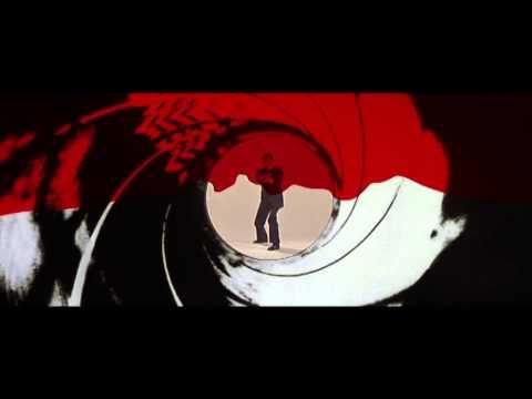 James Bond Gunbarrel - Original music