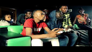 DJ RUFF [de Captain] - CHOREA (Psalms 1) OFFICIAL VIDEO