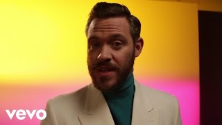 Will Young - Love Revolution (Behind The Scenes)
