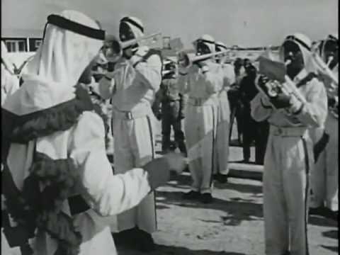 Farewell Arabia (1968)