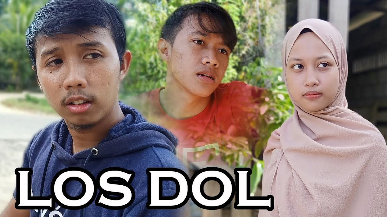 los dol parody film pendek jawa youtube