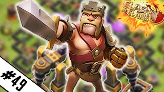 MAX DRILL! + UPGRADING HEROES! | ROAD TO MAX TH9 EP.49 | CLASH OF CLANS