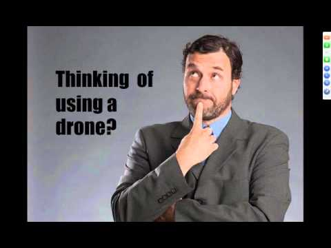 Agent Mastermind Class Replay: Drones are taking over Real Estate