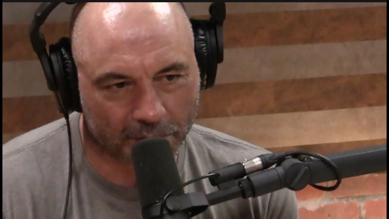 Joe Rogan | Where Technology Will Be in 20 Years