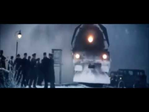 """Murder On The Orient Express Music Video, Imagine Dragons, """"Believer"""""""