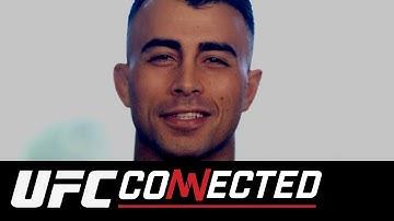 UFC Connected: Fight Night Hamburg, Makwan Amirkhani, All-time Heavyweight Finishes