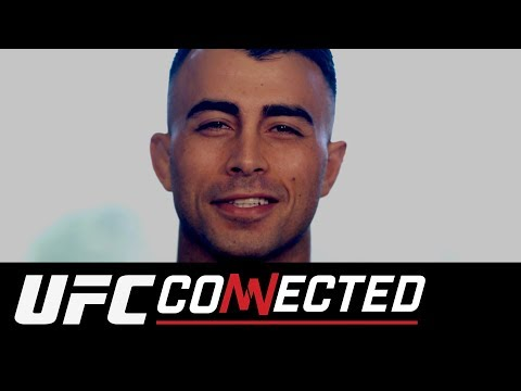 UFC Connected: Episode 8 - Fight Night Hamburg, Makwan Amirkhani, All-time Heavyweight Finishes