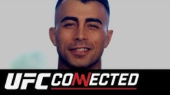 UFC Connected: Fight Night Hamburg, Makwan Amirkhani, All-time Heavyweight Finishes