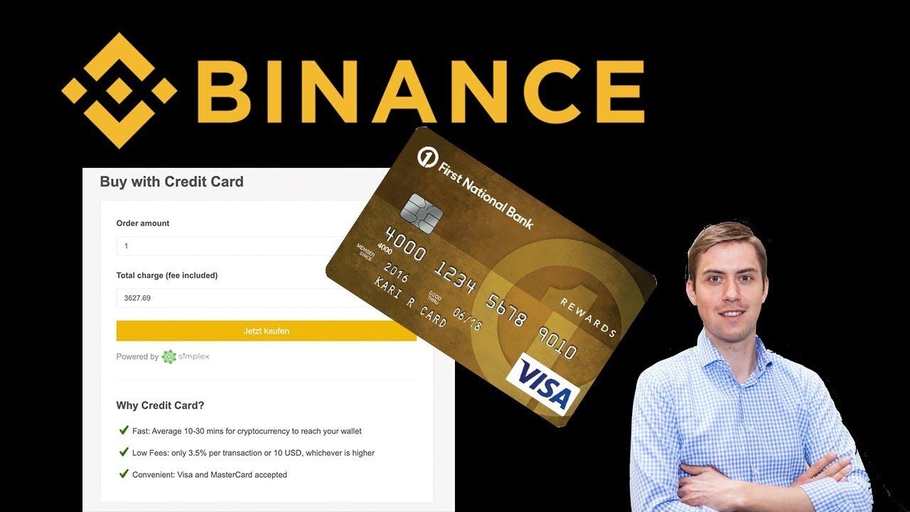 Bitcoin kaufen mit Kreditkarte - DAS solltest du beachten