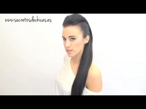 """Look Eva longoria """"  Peinado y Maquillaje"""""""