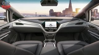 GM's Self-Driving Car Business Receives $2.25 Billion Investment  - Car Reviews Channel