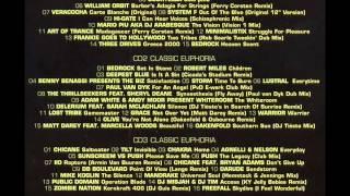 Euphoria - Classic Euphoria Disc 2