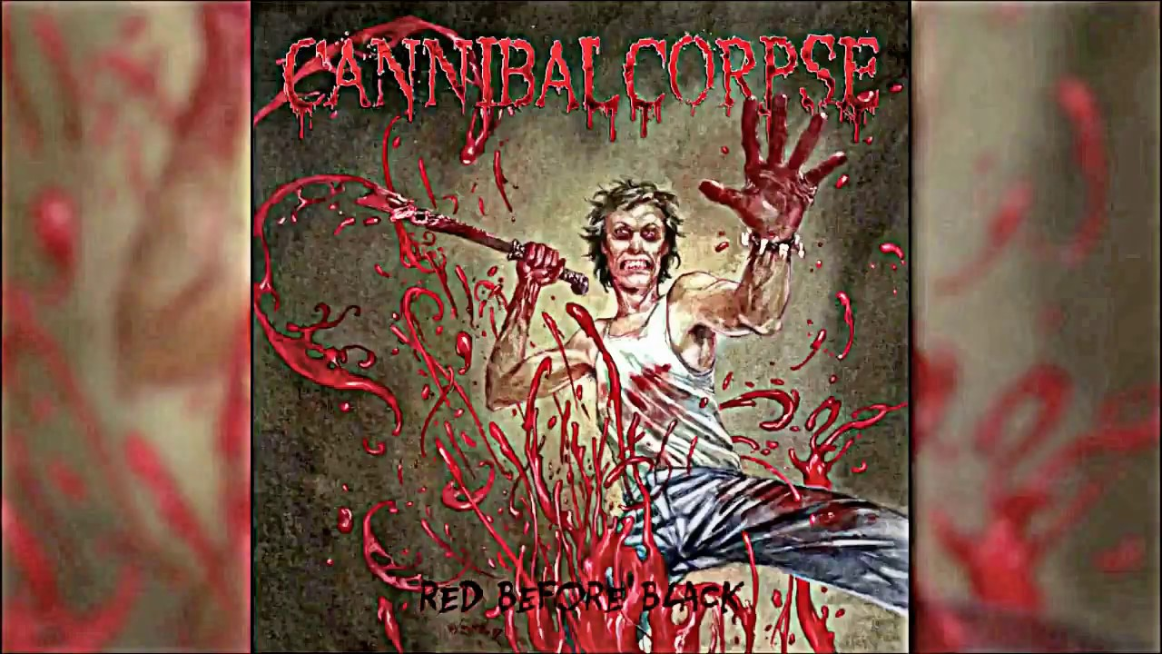 Cannibal corpse full discography torrent full