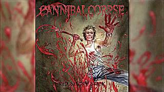 CANNIBAL CORPSE   Red Before Black Full Album