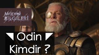 Odin kimdir ?