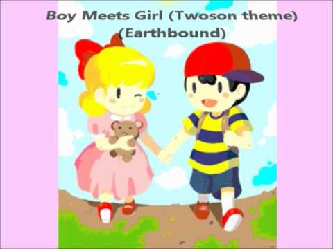Top 20 Earthbound/Mother Series Music