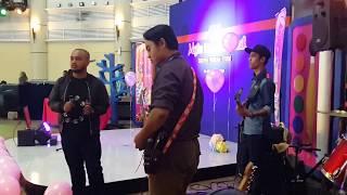 DARA PUJAAN-Multimedia band cover A,Ramlie