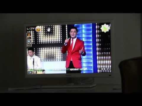 Turkmenistan TV