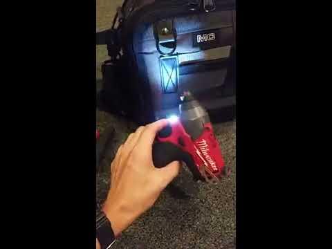 Electrical Service Tool Bag - Veto Pro Pac MC